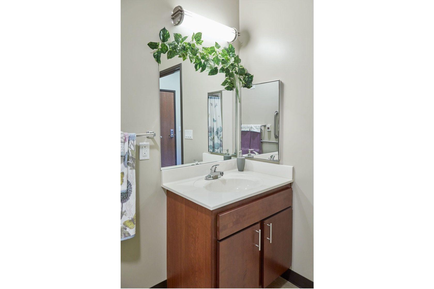 GateWay Studio Bathroom